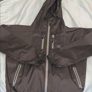 William Joseph Waterproof Rain Fly Fishing Jacket